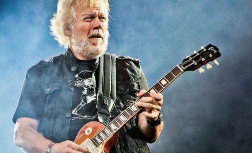 'American Woman' hitmaker Randy Bachman recalls 1960s Winnipeg rock scene – StarTribune.com