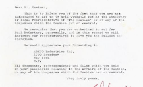 Breakup Letters | Mccartney Times Pre Breakup Letter Archives Mccartney Times