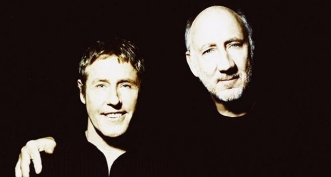 Brian Kelly: Is this a goodbye from The Who?