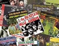 20 B-Sides That Became Big Hits