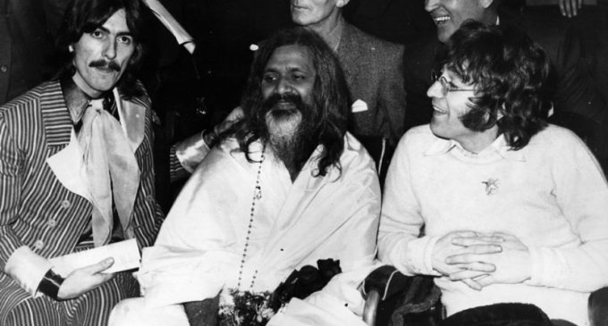 Maharishi & Me: The Secrets of The Beatles Guru   Den of Geek