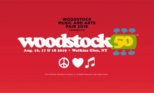 The Black Keys, Santana, The Killers, More Rumored For Woodstock 50th Anniversary – The Rock Revival