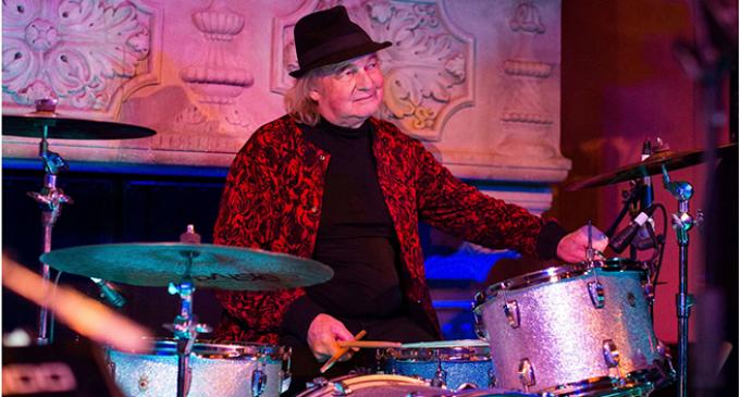 Drummer Alan White on Yes, John Lennon's 'Imagine,' George Harrison – Rolling Stone