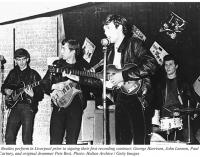The greatest Beatle? Pete Best   The Spectator