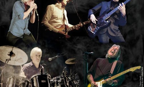 Yardbirds Drummer Jim McCarty Recalls Breakup Of The Band As Led Zeppelin Was Formed