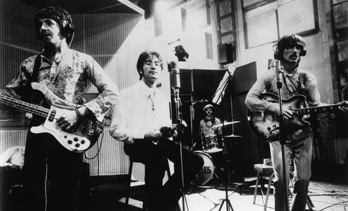 How The Beatles Kept Making Great Music Despite All the In-fighting