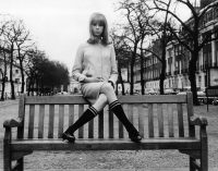 1960s It Girl Pattie Boyd Talks Mary Quant – Vogue