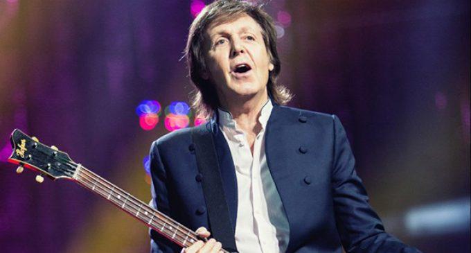 Paul McCartney Leads A Love Festin New Orleans – OffBeat Magazine