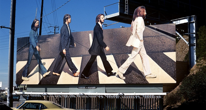 The Craziest Beatles Conspiracy Theory That Ever Caught On