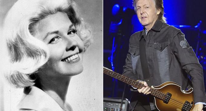 Paul McCartney on Doris Day: 'She Was a True Star' – Rolling Stone