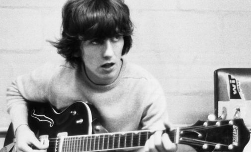 The Day George Harrison Decided to Quit the Beatles