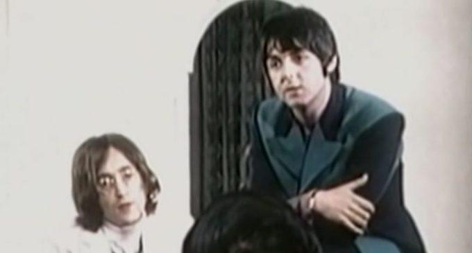 Paul McCartney Reveals Terrible John Lennon Suicide Remark – AlternativeNation.net