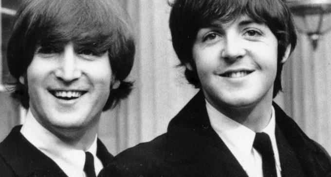 Sir Paul McCartney forgot how well he and John Lennon got along – 28-Jun-2019 – NZ Entertainment news