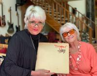 RUTH & ANGIE McCARTNEY FAMILY NEWS UPDATE – JUNE 2019