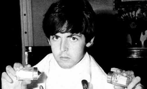 Famous Rock Personality Makes A Serious Claim About Paul McCartney of The Beatles