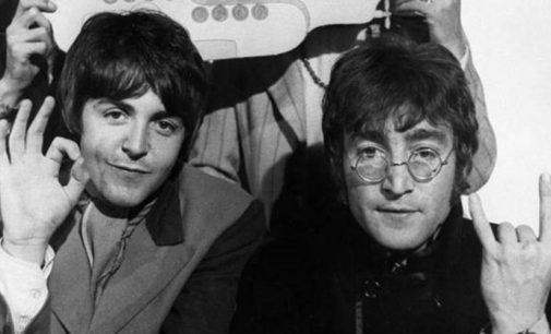 The Beatles Legend John Lennon's Secret Interview About Paul McCartney Exposed