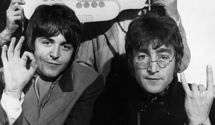 The Beatles Legend John Lennon S Secret Interview About Paul Mccartney Exposed Mccartney Times