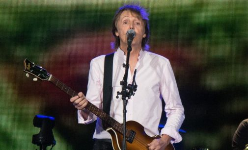 Paul McCartney plotting album of soundcheck improvisations | Entertainment | wdel.com