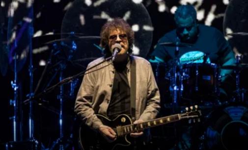 Jeff Lynne's ELO plays Detroit in Little Caesars Arena return