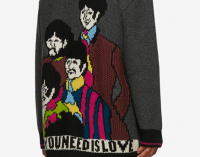 """Stella McCartney x The Beatles """"All Together Now"""" Capsule   HYPEBEAST"""