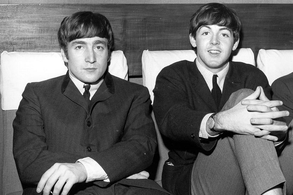 Read John Lennon's furious letter sent to Linda and Paul McCartney, 1971