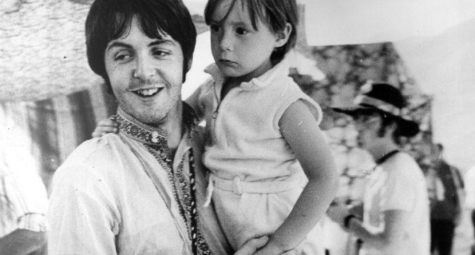 Why Paul McCartney Wrote 'Hey Jude' for John Lennon's Son