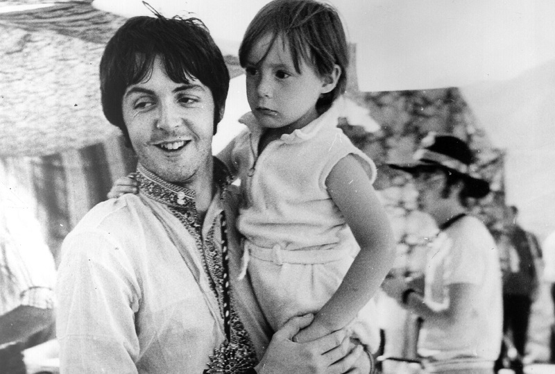 """26 Agustus dalam Sejarah: The Beatles Rilis """"Hey Jude"""", Lagu Terbesar Sepanjang Masa"""