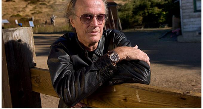How Peter Fonda's LSD trip with the Beatles produced a classic John Lennon lyric