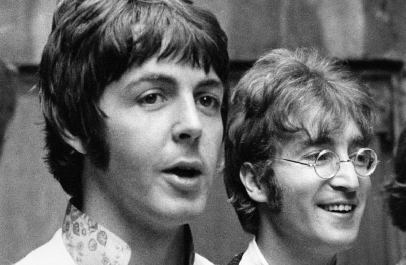 The Paul Mccartney Song That Challenged John Lennon As The Beatles Leader Mccartney Times