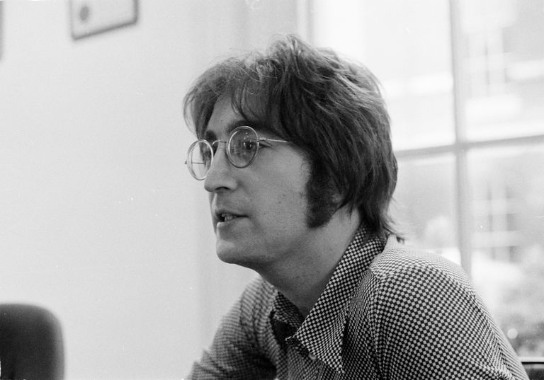 John Lennon Got High Told The Beatles He Was Jesus Christ Mccartney Times