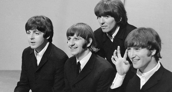 Helter Spelter: lost Beatles footage from 1965 found in a bread bin