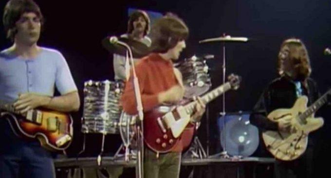 Paul McCartney Confirms Massive The Beatles Reunion – AlternativeNation.net