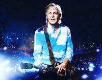 Paul McCartney confirmed as Glastonbury 2020 headliner | Music | The Guardian