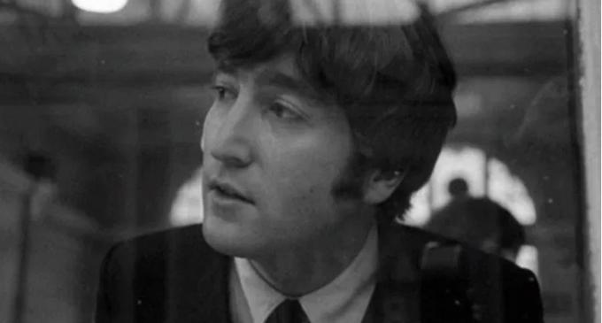 Rare home recordings of John Lennon, 1964