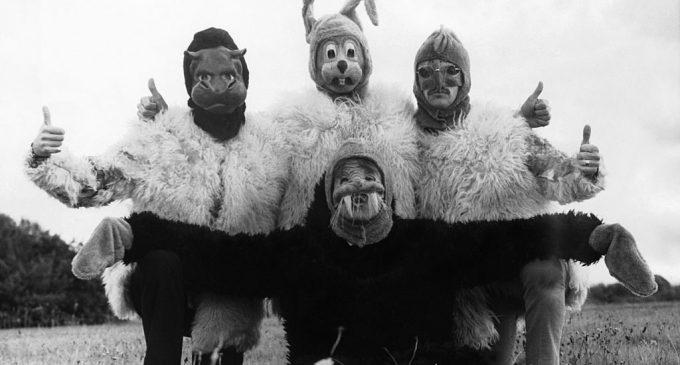 The Beatles' Spookiest Songs