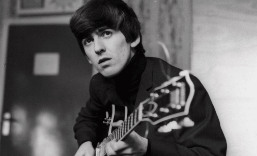 On this day in 2001: George Harrison dies, aged 58 | Hotpress
