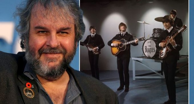 """Report: Peter Jackson's planned Beatles film is sparking a buying """"frenzy""""   Music News   willmarradio.com"""