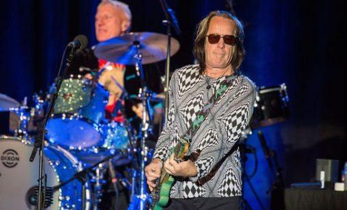 Todd Rundgren explains his tribute to the Beatles' 'White Album'