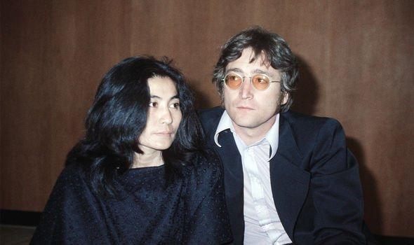 Yoko was John Lennon's second wife