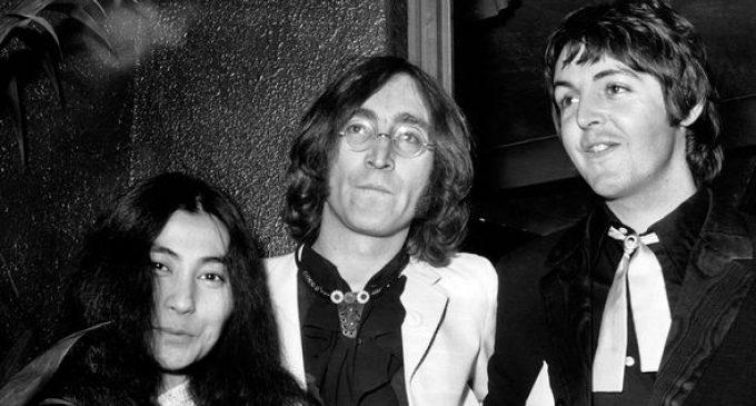 Beatles news: Paul McCartney's surprise revelation exposed: 'Yoko and I are mates' | Celebrity News | Showbiz & TV | Express.co.uk
