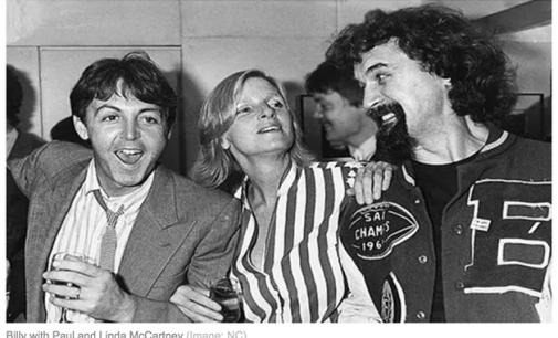Billy Connolly's regret over his snub to John Lennon | Celebrity News | Showbiz & TV | Express.co.uk
