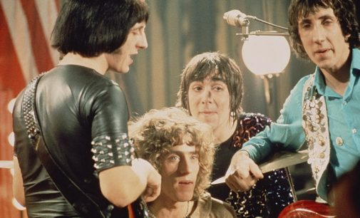 The Who Album Paul McCartney Was 'Really Raving Over' to Pete Townshend
