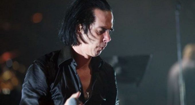 Listen: Nick Cave covers The Beatles' 'Here Comes The Sun'
