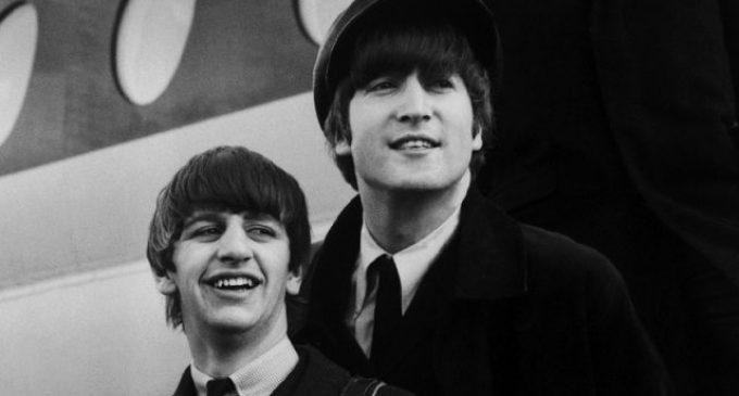The Beatles' Ringo Starr Reveals New Details About John Lennon's Death – Metalhead Zone