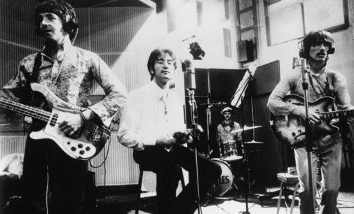 When John Lennon Flubbed Beatles Lyrics on a Broadcast to 350 Million People