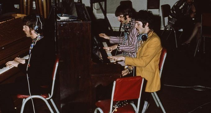 The Late Beatles Song That Featured Paul McCartney on 'Prepared Piano'
