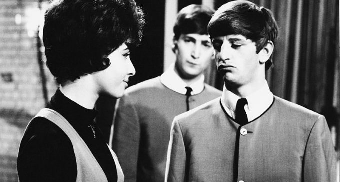Why The Beatles Didn't Really Change the Lyrics When Ringo Sang 'Boys'