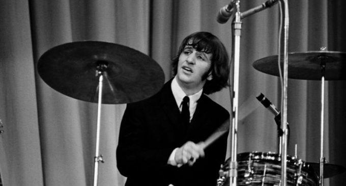 Ringo Starr isolated vocals on Beatles' 'Octopus's Garden'