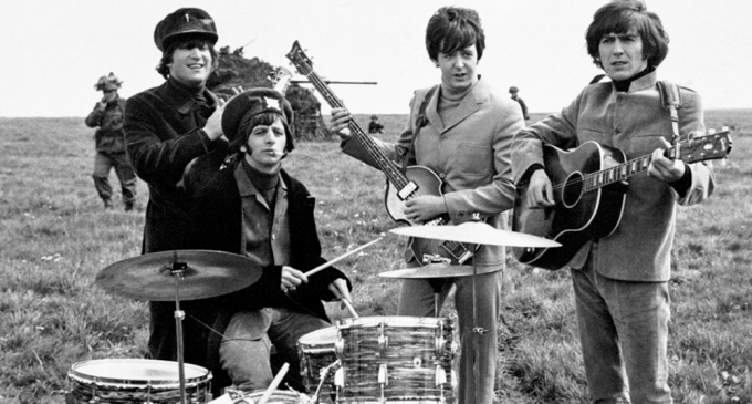 It's 50 years since the Beatles split up, here's a look at the biggest band break-up in history – The Guide Liverpool
