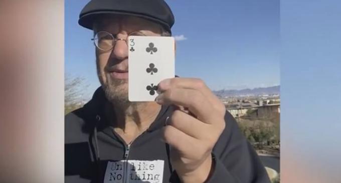Penn & Teller produce all-star magic video featuring 25 magicians, 1 trick | Las Vegas Review-Journal
